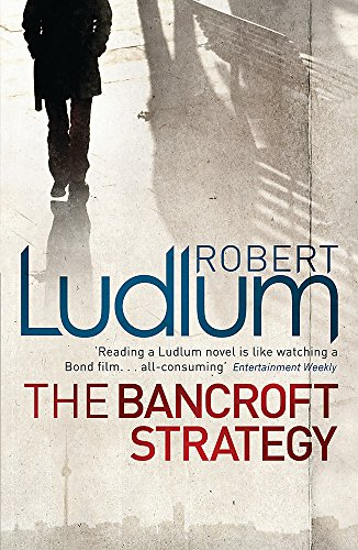 9781409117681: The Bancroft Strategy