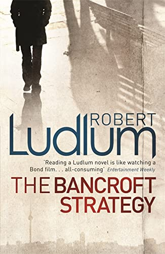 9781409117681: The Bancroft Strategy