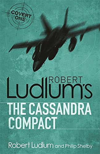 9781409117728: The Cassandra Compact (COVERT-ONE)