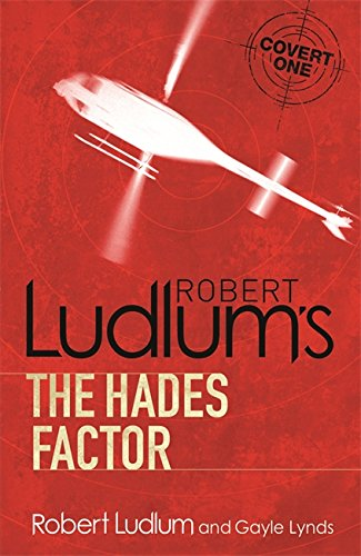 9781409117735: The Hades Factor (Covert-One)