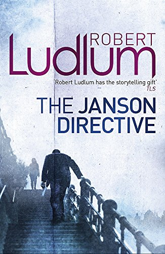 9781409117742: The Janson Directive