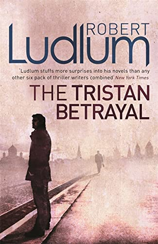 9781409117773: The Tristan Betrayal
