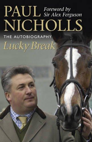 9781409117780: Lucky Break