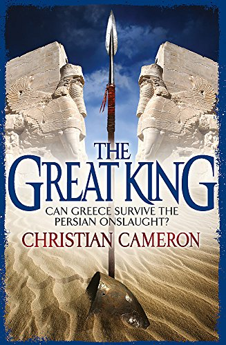 9781409118107: The Great King (The Long War)