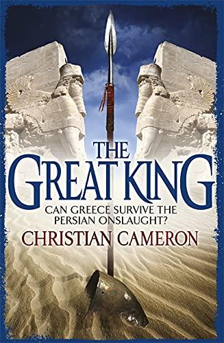 9781409118107: The Great King (Long War)