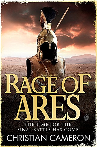 Rage of Ares (The Long War): Christian Cameron