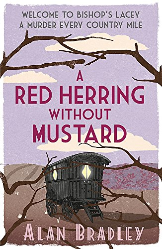 9781409118169: A Red Herring Without Mustard: A Flavia de Luce Mystery Book 3
