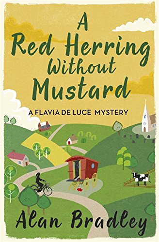 9781409118169: Red Herring Without Mustard (Flavia de Luce Mystery)