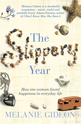 9781409118251: Slippery Year: A Meditation on Happily Ever After
