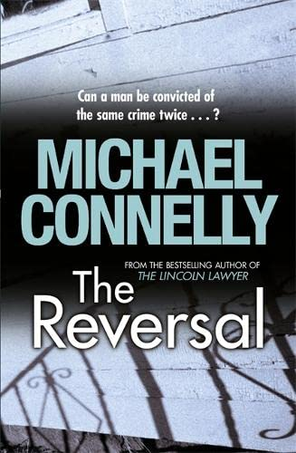 9781409118305: Reversal