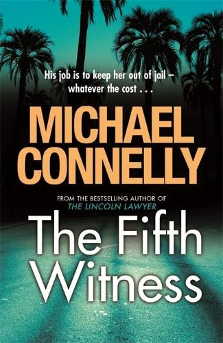 9781409118336: Fifth Witness