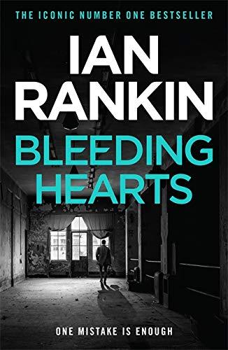 9781409118381: Bleeding Hearts