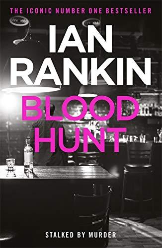 9781409118398: Blood Hunt
