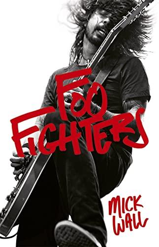 9781409118411: Foo Fighters