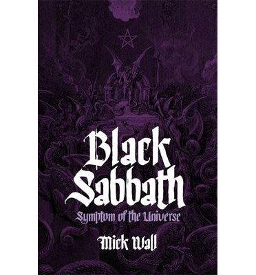 9781409118459: Black Sabbath: Symptom of the Universe