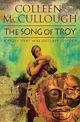 9781409118558: The Song of Troy