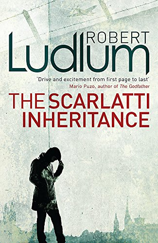 The Scarlatti Inheritance: Ludlum, Robert
