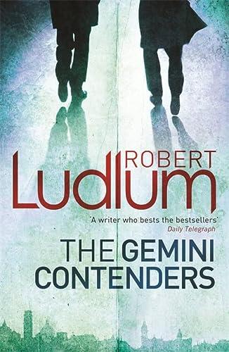 9781409118664: The Gemini Contenders