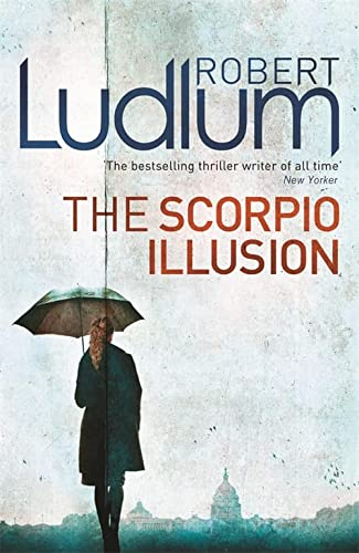 9781409118688: The Scorpio Illusion