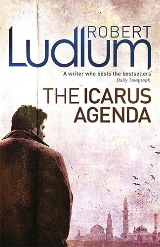 9781409119814: The Icarus Agenda