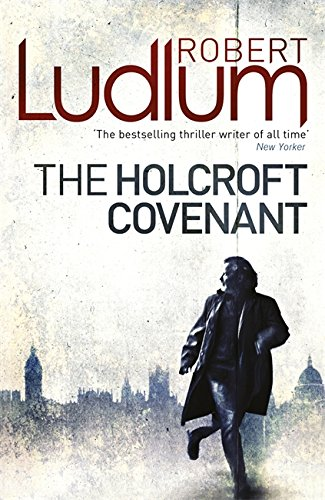 9781409119821: The Holcroft Covenant