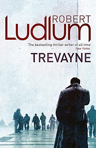 9781409119838: Trevayne