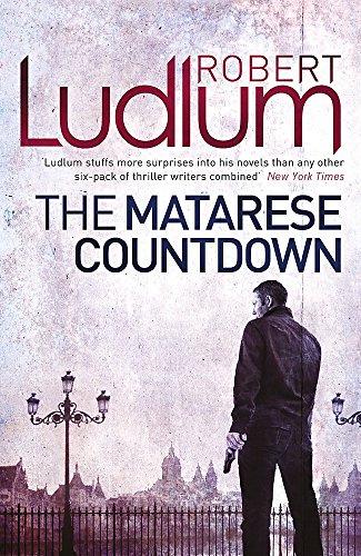 9781409119869: The Matarese Countdown