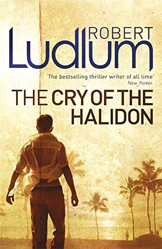 9781409119883: The Cry of the Halidon