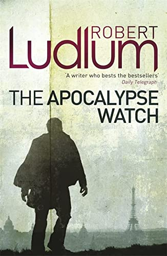 9781409119906: The Apocalypse Watch