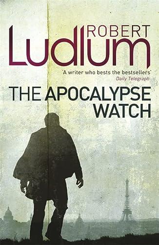 9781409119906: The Apocalypse Watch