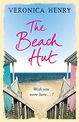 9781409119951: The Beach Hut