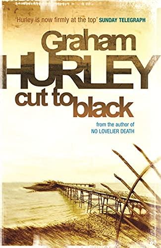 9781409119999: Cut To Black (DI Joe Faraday)
