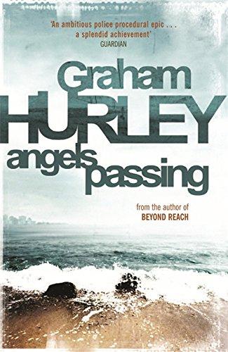 9781409120070: Angels Passing (DI Joe Faraday)