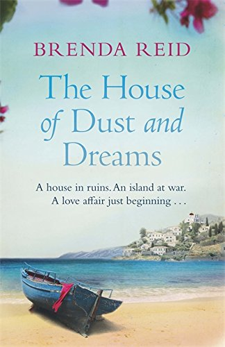 9781409120131: The House of Dust and Dreams