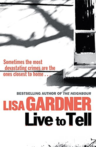 9781409120247: Live to Tell
