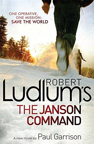 9781409120254: Robert Ludlum's The Janson Command
