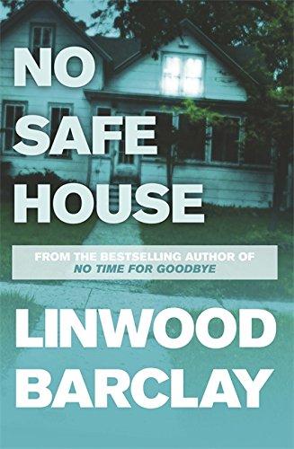 9781409120353: No Safe House