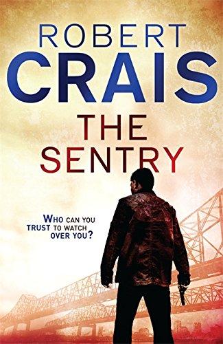 9781409120421: Sentry