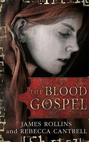 9781409120506: The Blood Gospel (Blood Gospel Book I)