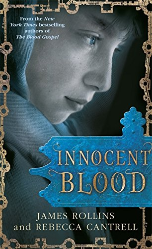 9781409120513: Innocent Blood (Blood Gospel Book II)