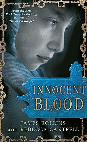 9781409120513: Innocent Blood