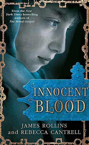 9781409120513: Innocent Blood (Blood Gospel Book II)