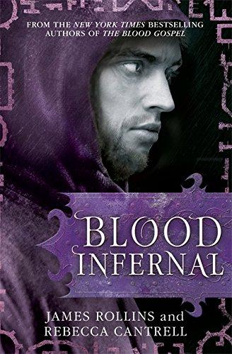9781409120520: Blood Infernal (Blood Gospel)