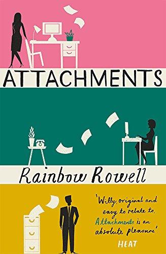 9781409120537: Attachments.