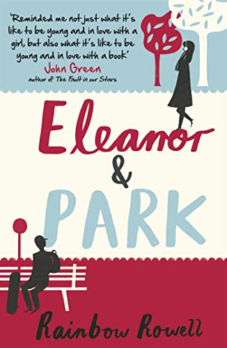 9781409120544: Eleanor & Park