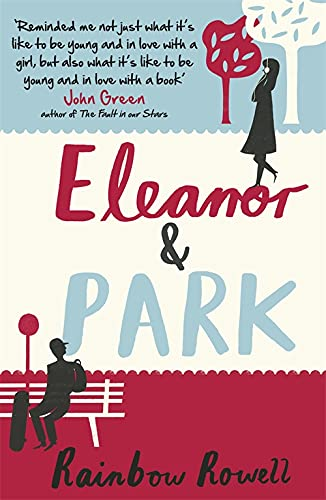 9781409120544: Eleanor & Park. by Rainbow Rowell