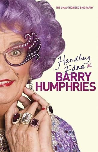9781409120582: Handling Edna: The Unauthorised Biography