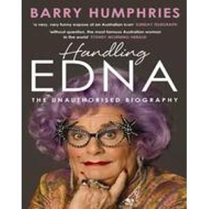 9781409120599: Handling Edna: The Unauthorised Biography