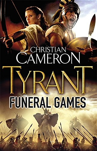9781409120612: Funeral Games (Tyrant)