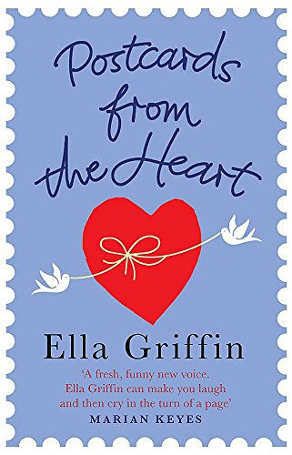 9781409120698: Postcards from the Heart